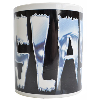 Slash 'Logo' Drinking Cup/Mug
