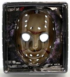 Friday 13th Replica Jason Vorhees Mask