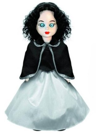 Living Dead Dolls 'Scary Tales' Snow White